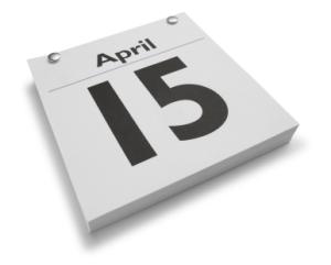 00000 April 15th