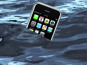 00000 swimming iphone